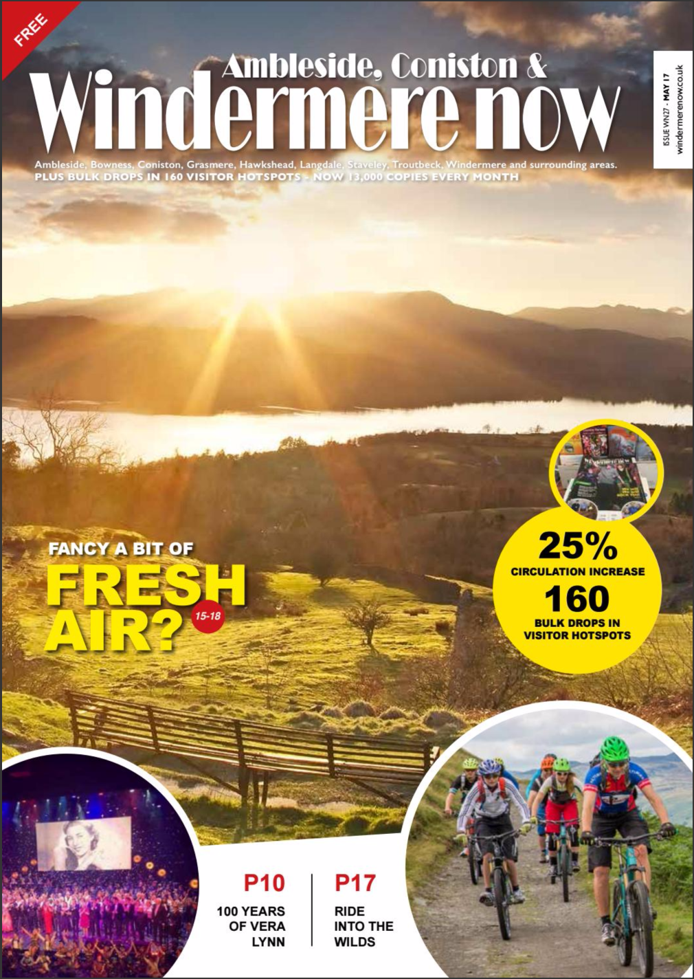 Windermere Now Issue 27