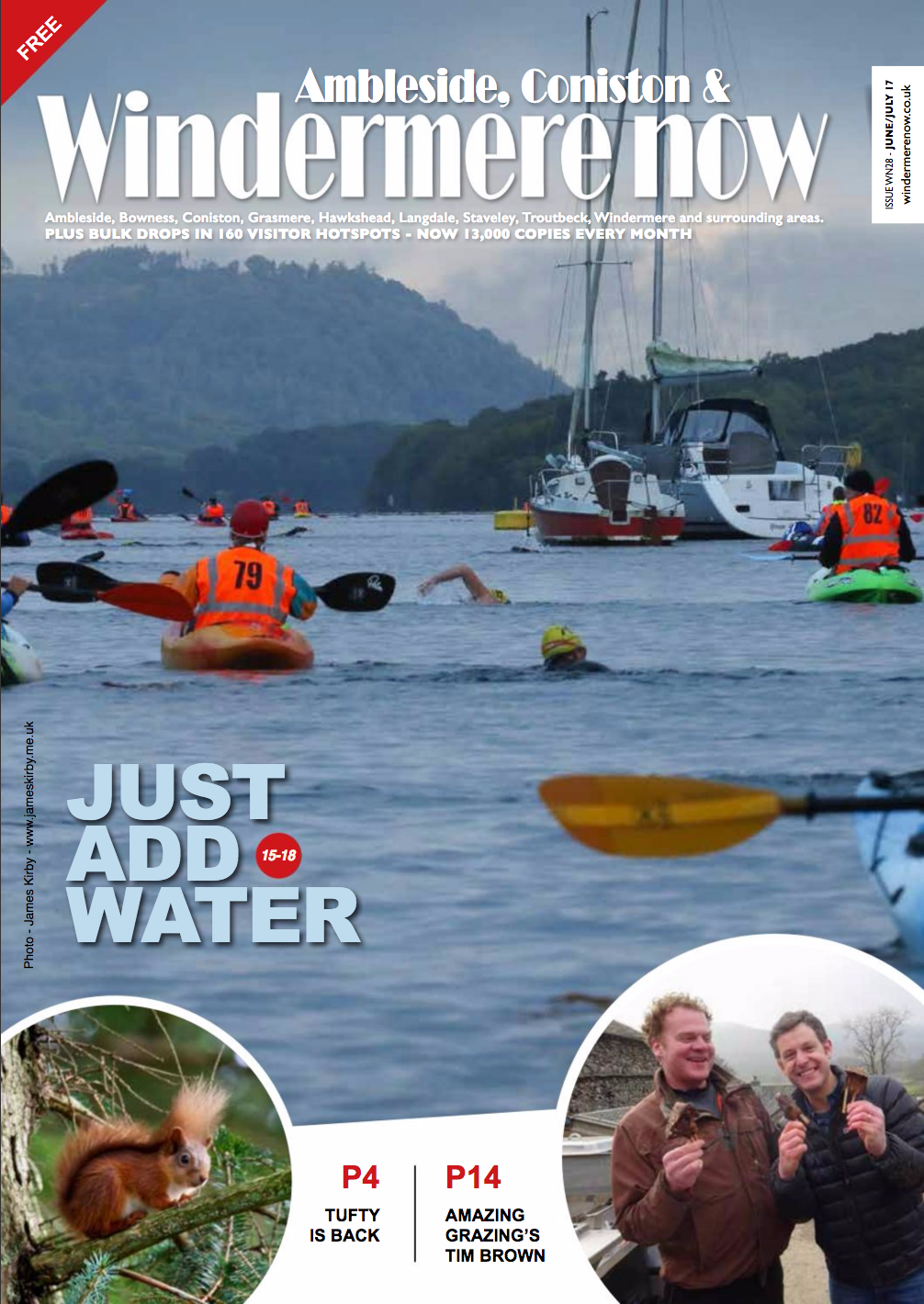 Windermere Now Issue 28